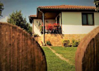 Къща Утринна Роса - 2