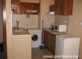 Апартамент Жеко Цонев