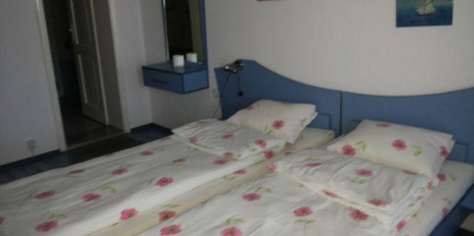 Квартира Желеханова