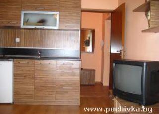 Апартамент Галина
