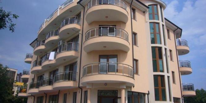 Хотел Голдън Лион