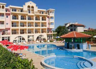 Хотел Стефанов