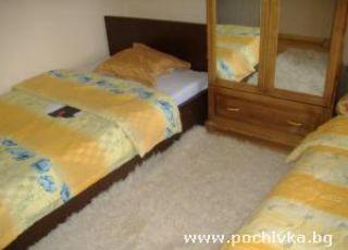 Апартамент При Петър