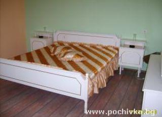 Семеен хотел Борисовата къща