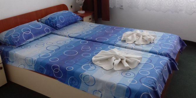 Квартира Малеви