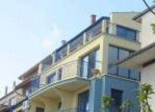 Семеен хотел Аква