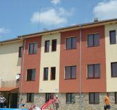 Hotel Ecohotel Vishnevo