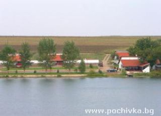 Бунгало Рибарско селище