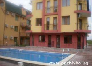 Апартамент Дивела 2