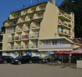 Family hotel Slavini Sea