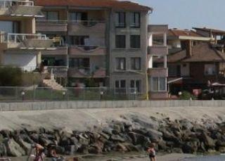 Квартира Морска