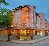 Hotel Galeri