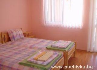 Апартамент Стойкова