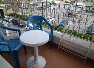 Квартира Стойкова