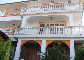 Къща Иванели