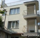Separate room Prodanovi