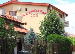Къща Алберто