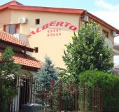 House Alberto