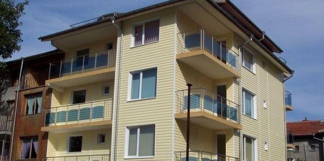 Семеен хотел Ахтопол