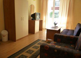 Апартамент Ескада