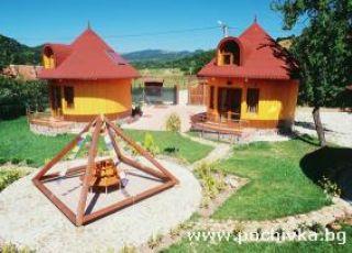 Къща Азарея