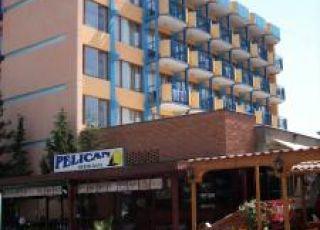 Хотел Пеликан
