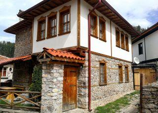 Люлюковата къща