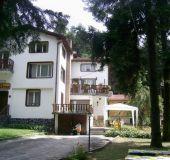 House St. Dimitar