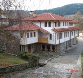 Hotel Dzogolanova kashta