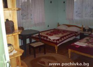 Квартира Детелина