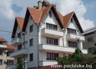 Семеен хотел Малешко
