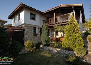 Къща  - 8