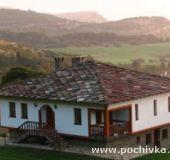 Family hotel Bozhilovo