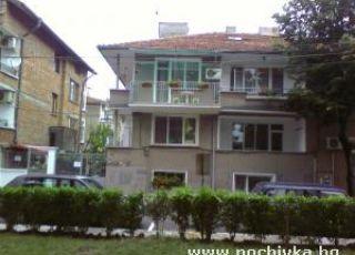 Апартамент Роза