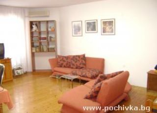 Апартамент Бургас център 2