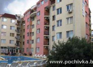 Апартамент в комплекс Шумен