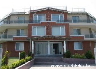Апартамент Вила Руж