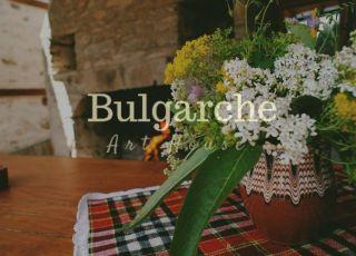Къща Българче - Арт
