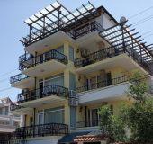 Family hotel Oazis