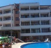 Family hotel Stamopolu 1