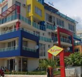 Apartment Bilyana Sun Homes Aparthotel