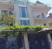 Family hotel Feshevi