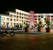 Hotel Base Stroitel