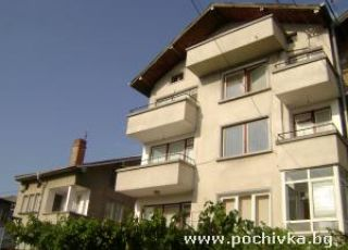 Семеен хотел Петков