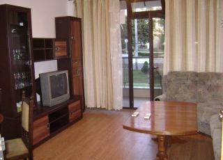 Апартамент Янка