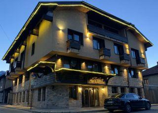 Семеен хотел София
