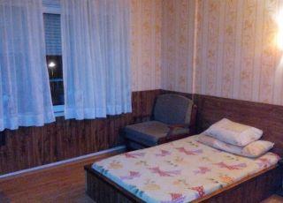 Квартира Рагад