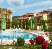 Family hotel Yalta Holiday Village