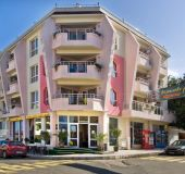 Hotel Radis
