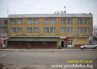 Хотел Шабла